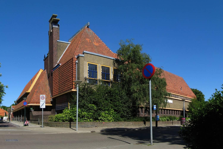 JB Slooptechniek Simon van Hasseltschool Groningen